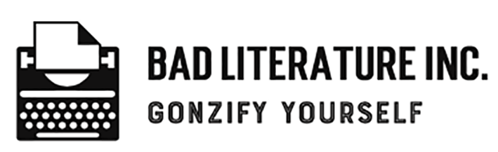 Bad Literature Inc.