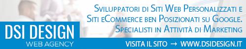 DSI Design - Web Agency Torino