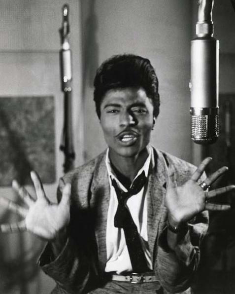 E' morto Little Richard, uno dei padri del Rock and Roll