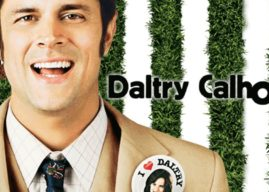 Daltry Calhoun, la buona prova d'attore di Johnny Knoxville