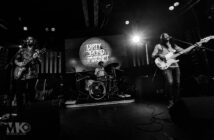 I Dirty Sound Magnet in concerto (MK concert photos)
